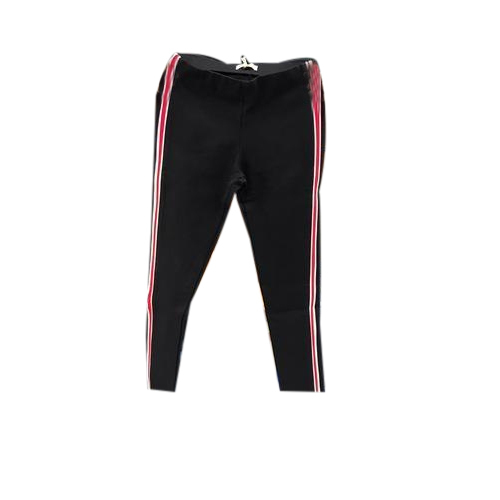 premium selection fashion styles latest trends Ladies Jegging With Side Stripe