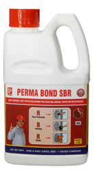 Strength Repair And Bonding Agent