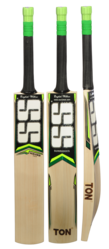 SS Wave & Dynasty English Willow Cricket Bats