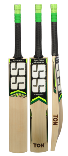 Ss English Willow Cricket Bats Ton 47 Bat Manufacturer From Meerut