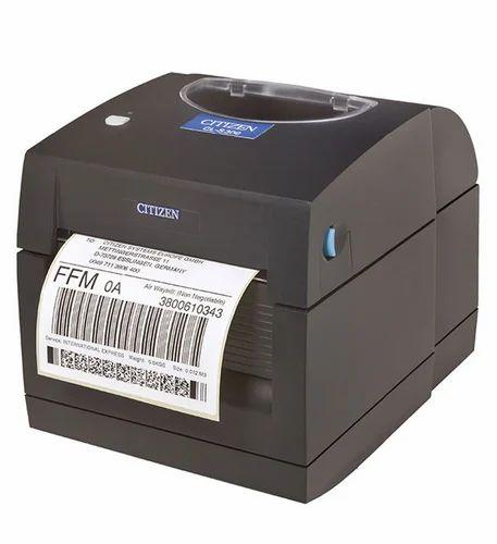 Barcode Printers - TSC Black Barcode Printer Manufacturer