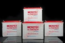 Microtex UPS Tubular Batteries, for Industrial