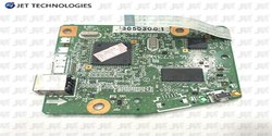 Formatter Board LBP 6018