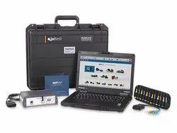 Scanner for Earthmoving Equipments