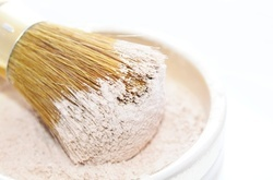 Talc Powder for Cosmetics