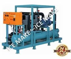 Water Chiller (Tandem Type)