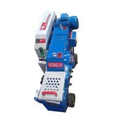 GQ40-H Bar Cutting Machine