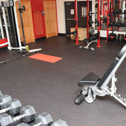 Gym Sports Flooring Services