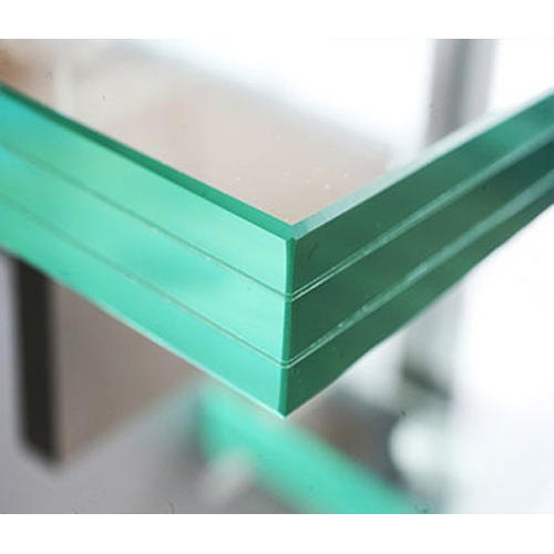 Laminated Safety Glass - Architectural Laminated Safety