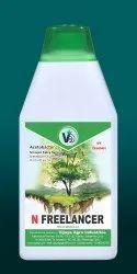 Acetobactor Bio-fertilizer