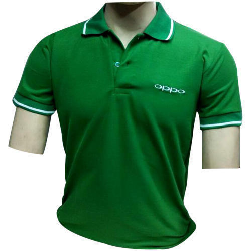 fed8e9f5 Cotton Promotional T Shirts, Rs 100 /piece, Print Virtue   ID ...