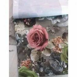 Floral Sofa Fabric