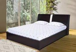 jenikasdecor Brown Bedroom Queens Bed
