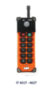 IT 401T/402T Radio Remote