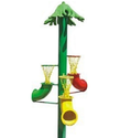 Tree Ball Playground Equipment