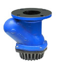 Normex Make Foot Valve