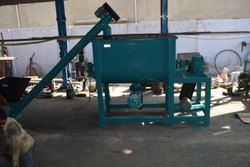 Automatic Wall Putty Plant Machinery