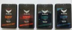 Aerom Male Pocket Perfume