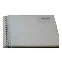 Hospital White PP Non Woven Fabric, GSM: 45-120