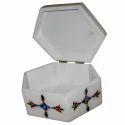 Plane Marble Box