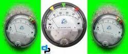 Aerosense Model Asgc - 100pa Differential Pressure Gauge Ranges 50-0-50pa
