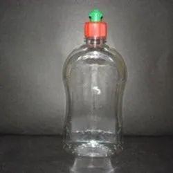 PET Spray Pump 250 Ml Dish Wash Bottle