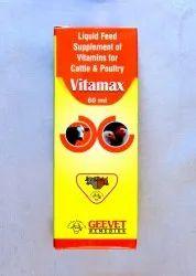 Vitamin A  D3  Vit. E Biotin Oral Solution