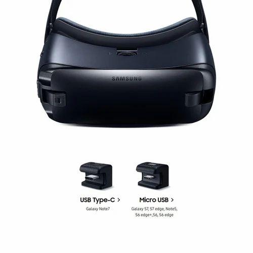 Ubrugte Samsung Gear Vr Oculus at Rs 4000 /piece | Virtual Reality Headset OG-73