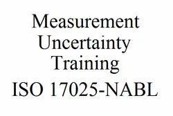 Measurement Uncertainty Training  - NABL