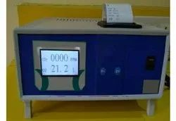 Portable Table Top Exhaust Gas Analyser - NC, CO, NOX,o2,Co2, C2h4, Ch4