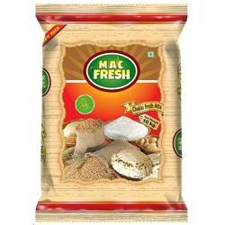 MAC 10 kg Wheat Flour, Packaging: Packet