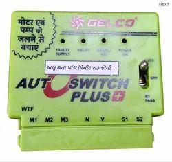 Gelco Auto Switch