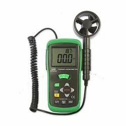 Anemometer Testing Instruments