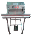 Foot Operated Impulse Sealing Machine