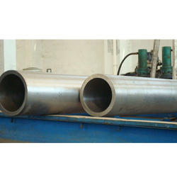 Nickel Alloy B-2  Round Pipes