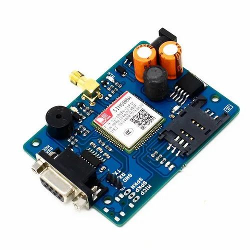 Electronic Development Board - SIM800A Wholesale Trader from