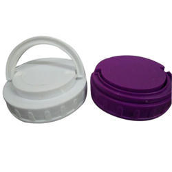 83MM Pet Jar Handle Cap