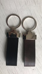 Promotional Leather Key Rings