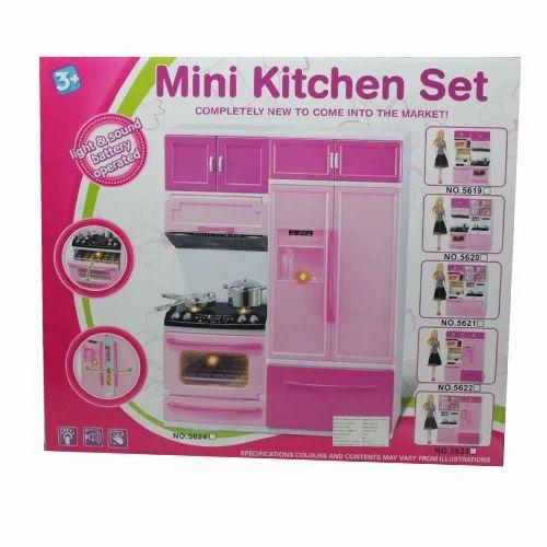 Mini Kitchen Set At Rs 700 /piece