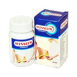 Herbal Slimming Capsules