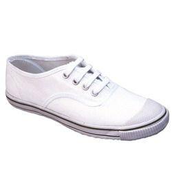 Canvas School Shoes
