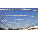 Mild Steel Industrial Roofing Services