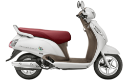 Suzuki Scooter, Access 125 Special Edition