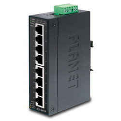 IGS-801T Gigabit Ethernet Switch