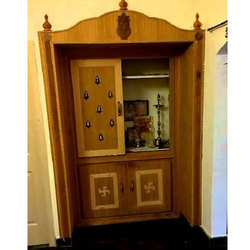 Pooja Room Door Part 54