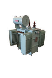 OCTC Distribution Transformer