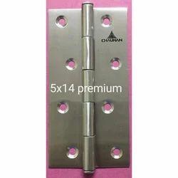 Premium Stainless Steel Hinges