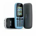 Nokia 105 Black Phone