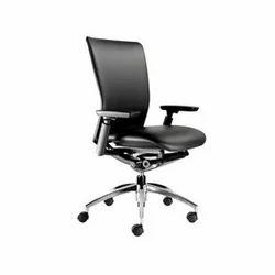 Black Stylish Office Chair