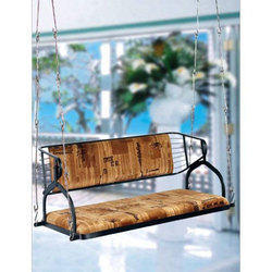2 Seater Ceiling Swing